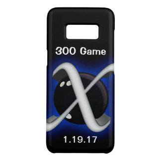 Xmachine bowling ball graphic for the honor score Case-Mate samsung galaxy s8 case