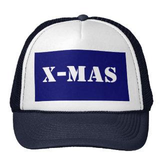 XMAS CAP