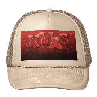Xmas Christmas Hats