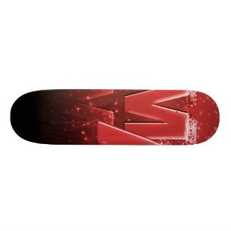 Xmas Christmas Skate Boards