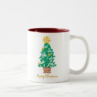 X'mas cup coffee mug