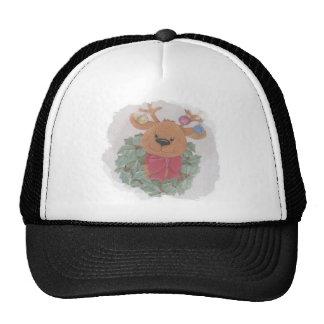 XMAS DEAR CAP