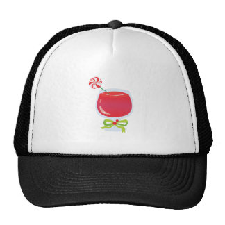 Xmas Drink Trucker Hat