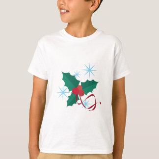 Xmas Holly Shirt
