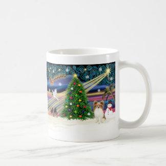 Xmas Magic-Papi-fawn Mug