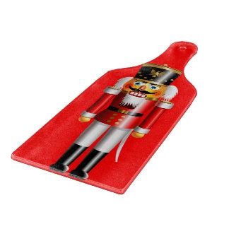 Xmas Nutcracker Cutting Boards