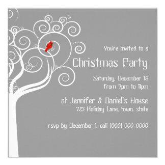 Xmas Party Invitations