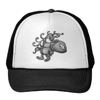 Xmas Rabbit Cap