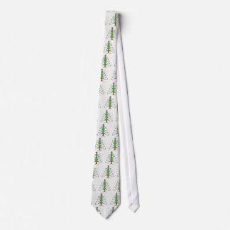 xmas-tree tie