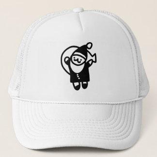 Xmas Trucker Hat