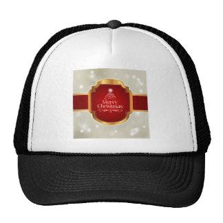 Xmas wishes trucker hats