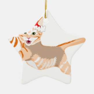 xmascat christmas ornament