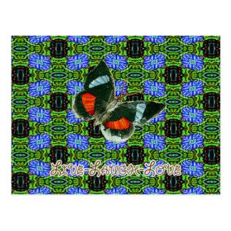 XNP010-136 POSTCARD