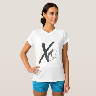 Xo A Hug and a Kiss T-Shirt
