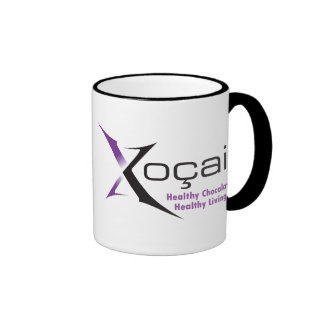 Xocai Ringer Mug