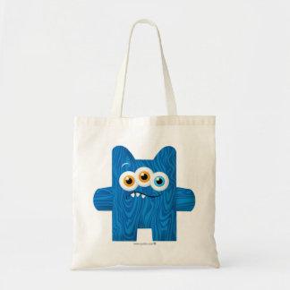 Xoddo Blooo Canvas Bags