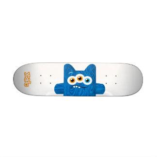 Xoddo Blooo 20 Cm Skateboard Deck
