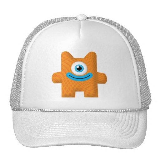 Xoddo Morange Hats