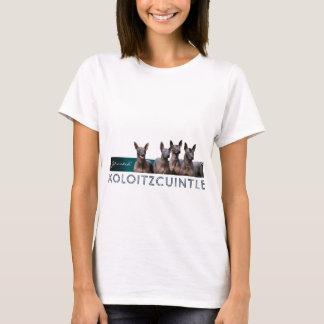 Xolitzcuintle T-shirt