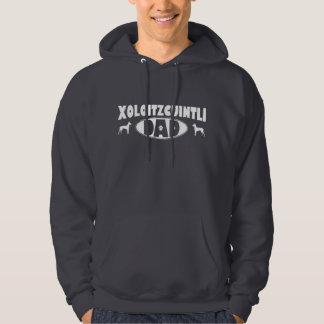 Xoloitzcuintli Dad Pullover