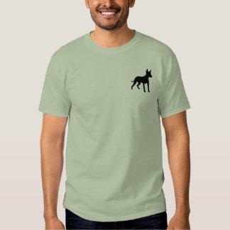 Xoloitzcuintli (Mexican Hairless Dog) Gear T-shirt