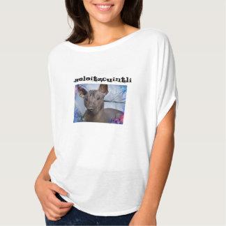 Xoloitzcuintli Women's Shirt