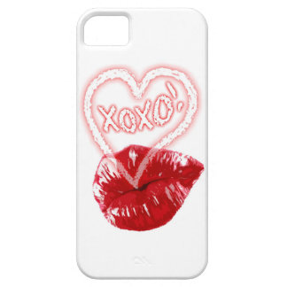 XOXO - Call Me...! Barely There iPhone 5 Case