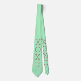 XOXO Tie