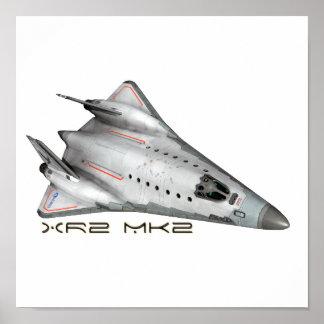 XR2 MK2 Dev Print
