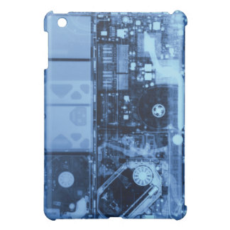 Xray- iPad Mini Cover