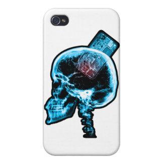 Xray iPhone 4/4S Cases