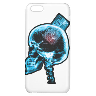 Xray Cover For iPhone 5C