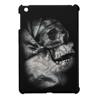 XRay Skull Head Scan Skeleton iPad Mini Case