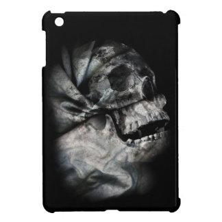 XRay Skull Head Scan Skeleton iPad Mini Case