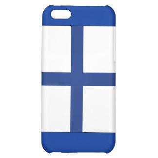 Xray X Signal Flag iPhone 5C Case