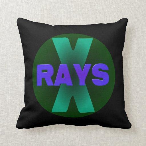 xrays pillows