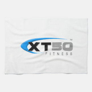 XT50 Fitness Online Workouts Towel