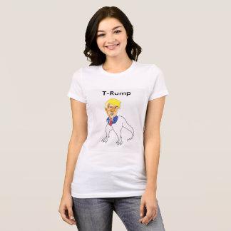 XTINKT T-Rump T-Shirt