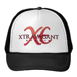 Xtravagant Events Personal Products Cap