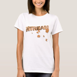 Xtream Ladies Baby Doll (Fitted) T-Shirt