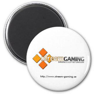 xtreemGaming Fridge Magnet