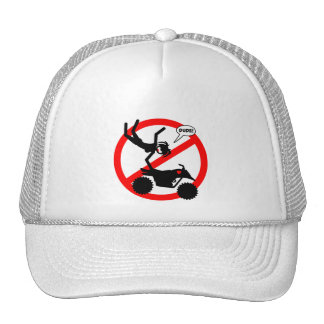 XTREME AIR STICKGIRL CAP