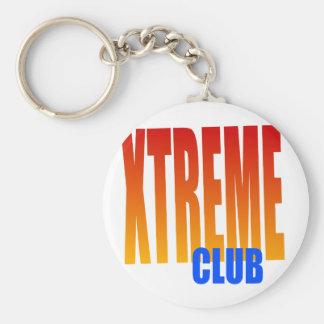 xtreme club keychains