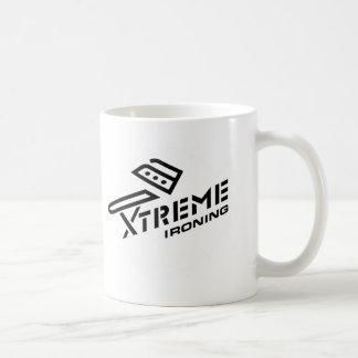 Xtreme Ironing Mug