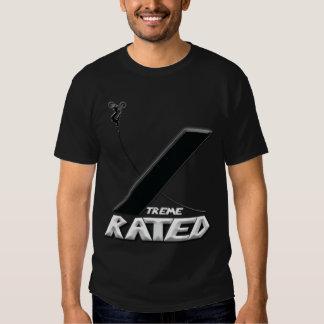 Xtreme Rated-BMX T-shirt