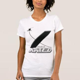 Xtreme Rated-Skiier Tee Shirt