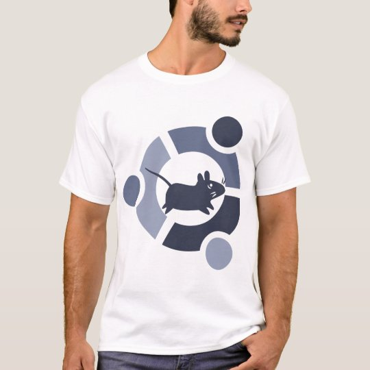 Xubuntu T-Shirt