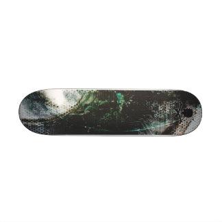 Xuil Custom Skateboard