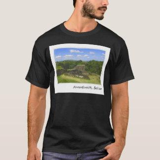 Xunantunich Mayan Ruin in Belize T-Shirt