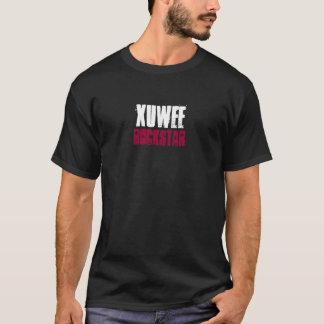 Xuwee Rockstar T-Shirt